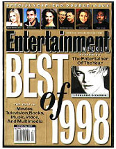 Entertainment Weekly Best of 1998